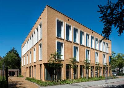 Multifunctioneel gebouw Basis, Rotterdam-Charlois