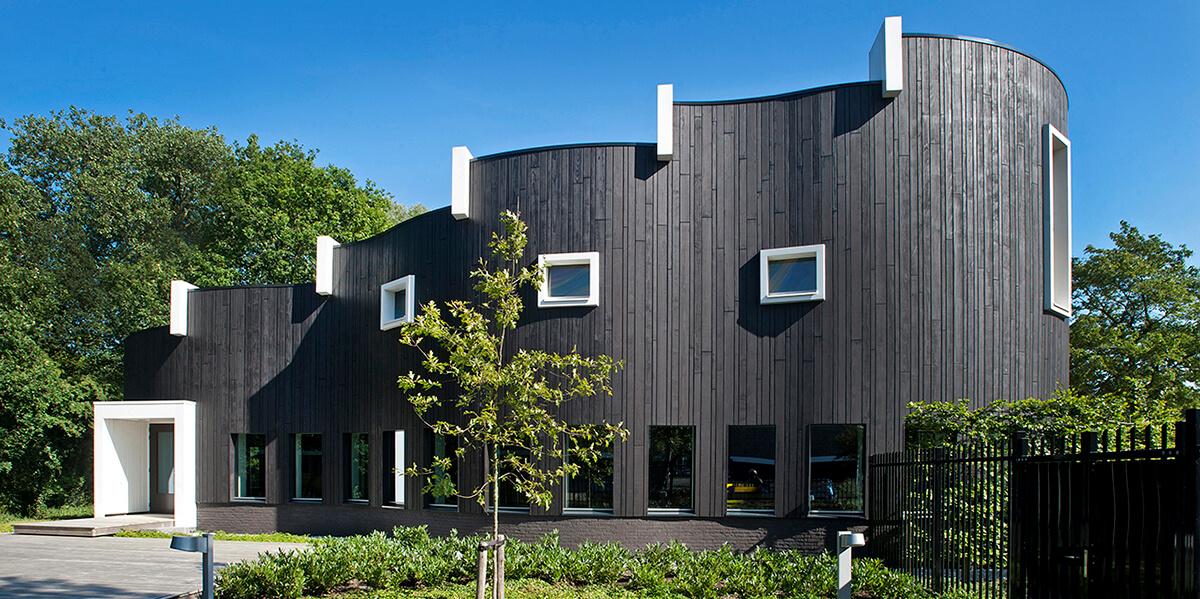 Architectuur, renoveren of verbouwen. Wat maakt een ontwerp bijzonder?